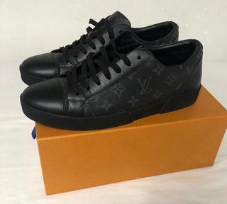 Zapatos Louis vuitton match up