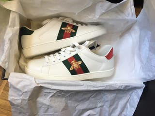 Zapatos sneakers Gucci ace