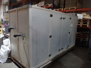 Refrigerador agua AIREC 62 KW