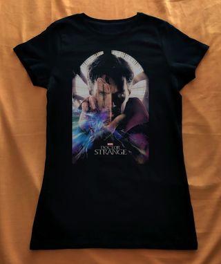 Camiseta Mujer Dr Strange NUEVA