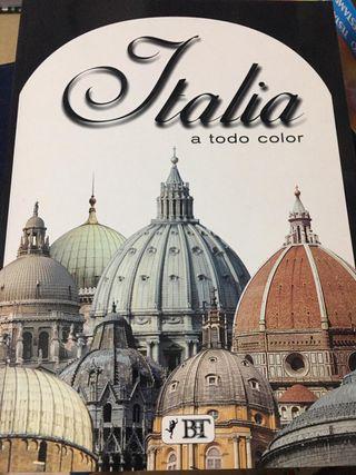 Italia a todo color