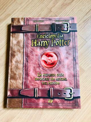 Enciclopedia de Harry Potter