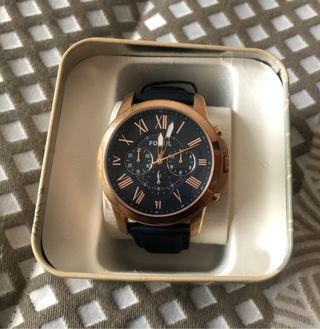 Reloj hombre de la marca FOSSIL
