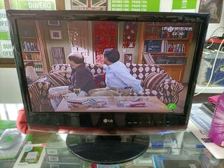 TV LG 19 PULG. TDT HD USB HDMI 49€, !GARANTIZADO!
