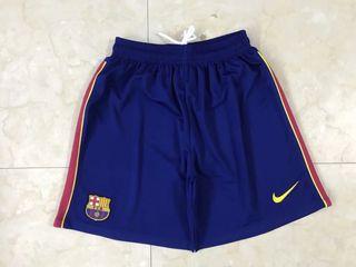 Pantalon corto Barcelona Barça blaugrana 2021