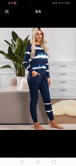 Outfit 2 piezas casual