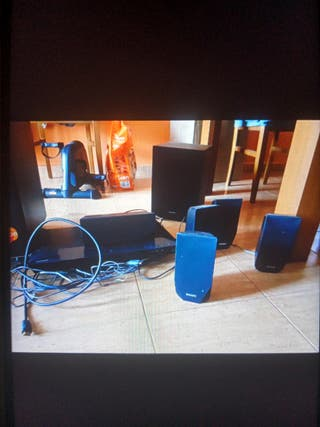 home cinema 6 altavoces