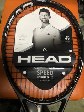 Raqueta tenis HEAD GRAPHENE 360