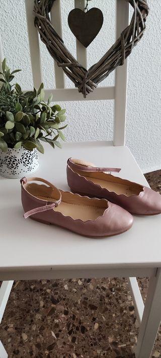 zapatos ceremonia Bass 10
