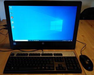 Ordenador HP integrado - ProOne 400 G2 All In One