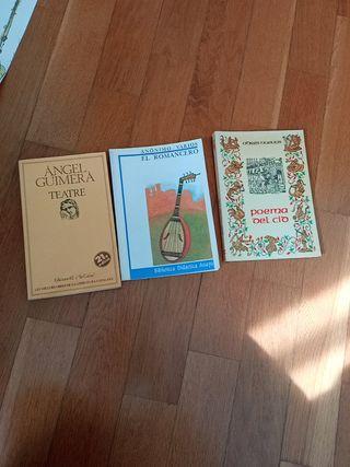 clásicos literatura