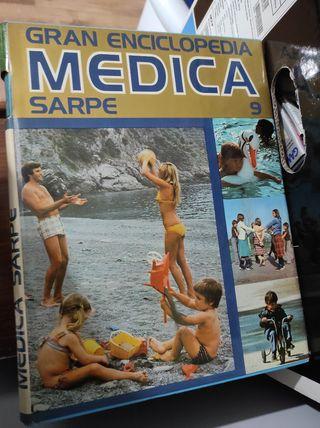 Enciclopedia Médica Sarpe
