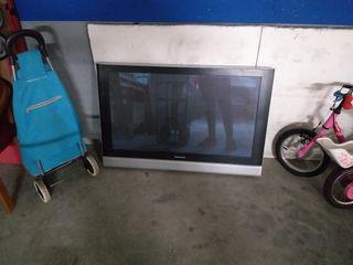 tv plasma panasoni 42