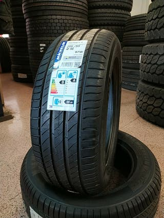 Neumaticos 215/55R16 97W Michelin prymacy 4