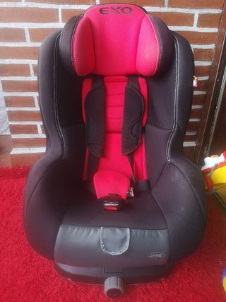 silla de coche Jane Exo