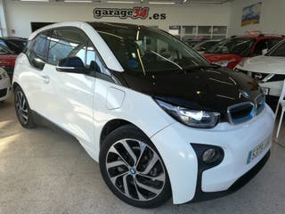 BMW i3 rex 2014 elect./gasolina