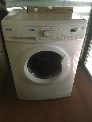 Lavadora lindo 100 8kg A++
