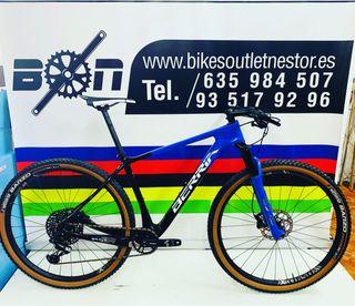 Bicicleta Berria Bravo BR 8 nueva