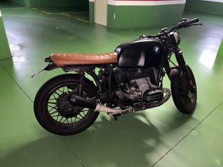 BMW r100 rs(cafe racer )