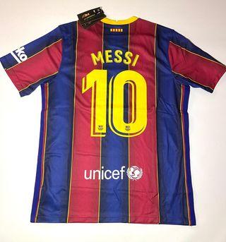 Camiseta Barça 20-21 (Nueva)