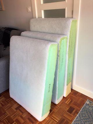 Espumas Sofa