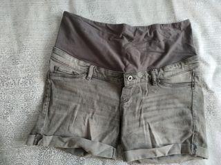 pantalon corto premana H&M