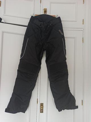 Pantalón de cordura de hombre talla M