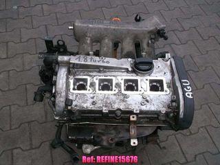 REFINE15676 Motor Agu Skoda Octavia 1 1.8 Turbo