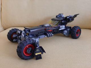Lego batmobile 70905