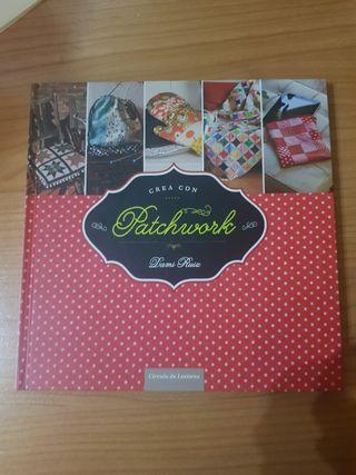 Libro de Patchwork