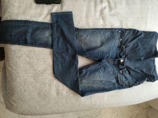 pantalon premama H&M