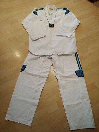 Kimono karate talla M