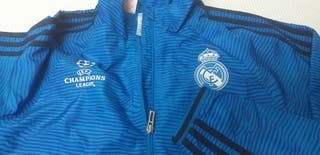chandal Adidas Real Madrid