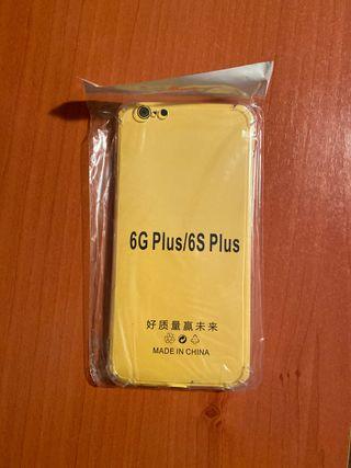Funda iPhone 6 Plus/6S Plus.