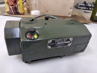 cámara de foto de avión p-3