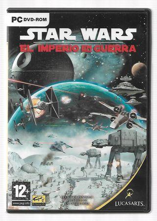 Star Wars: El Imperio en Guerra para PC