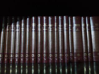 colección clásicos literatura