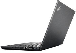 Portátil Lenovo i5 8GB 250 SSD