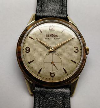 Reloj suizo Herodia carga manual