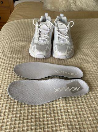 Nike niña