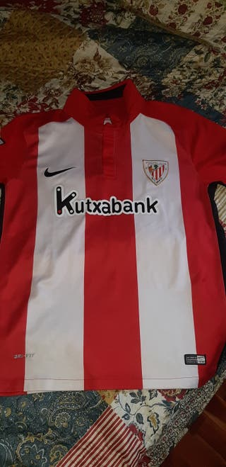Camiseta Mujer Athletic club de Bilbao