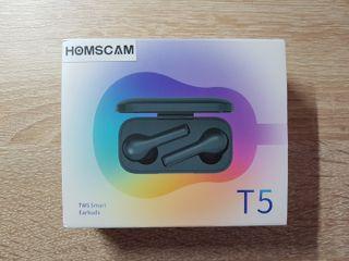 Auriculares Inalámbricos Bluetooth 5.0-HiFi