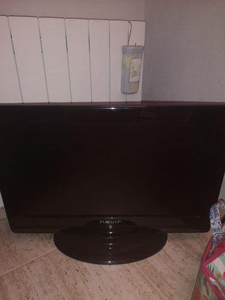 "TV nevir 40"""