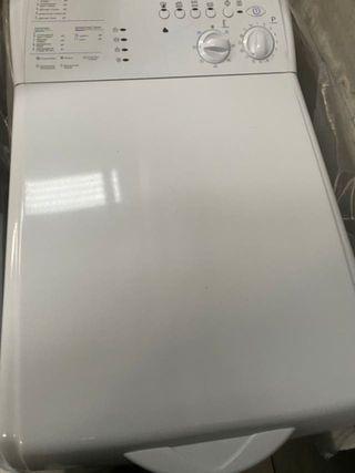 Lavadora 5 kg A+++ Indesit