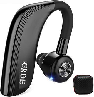 Auricular Bluetooth Inalámbrico, Manos libres 25h