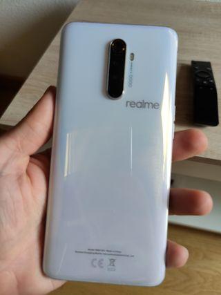 Realme X2 Pro 12 GB RAM + 256 GB almacenamiento.