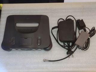 Nintendo 64 NTSC