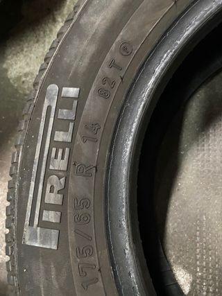 Neumáticos pirelli p3000