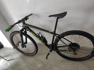 specialized epic ht world carbon