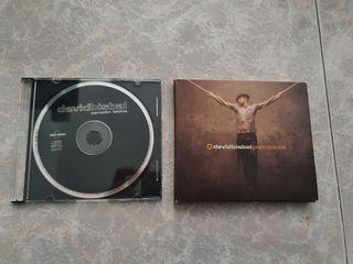 CDs David Bisbal